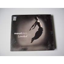 Mauri Stern Cd Levedad - Univision 2004