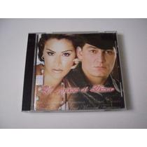 Cd José Manuel Figueroa & Ninel Conde - Y... Ganó El Amor