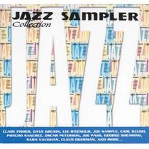 Varios / Jazz Sampler Collection / Disco 5 Cd´s