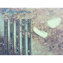 Kajagoogoo - Plumas Blancas