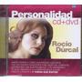 Personalidad Rocio Durcal Cd + Dvd. Nuevo Y Original