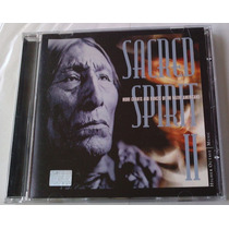 Sacred Spirit 2 Chants And Dances Of The Native Am Cd U.s.a.