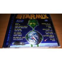 Starmix, El Dance Que Baila La Galax, Cd Album Del Año 1999