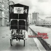 Barbarito Torres - Havana Cafe Cd Importado Latina Cubana