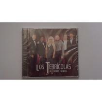 Los Terricolas De Freddy Fuentes - Vol. 3, Sellado