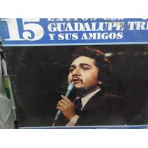 Guadalupe Trigo 15 Exitos Lp