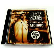 Lou Bega / A Little Of Mambo Hit Mambo No. 5 Cd Edc 1999 Bmg