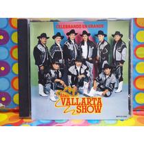 Banda Vallarta Show Cd Celebrando En Grande ,usa 1998