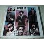 Disco Lp Willie Colon - Canta Hector Lavoe - Importado U.s.a