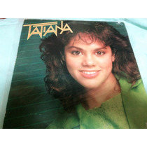 Tatiana 4 X Lp / Vinil