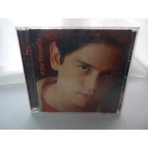 Kike Virrueta - Cd Album - Piel De Niña