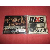 Inxs - Switch Cd Usa Ed 2005 Mdisk
