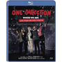 One Direction / Where We Are Live From San Siro / Blu - Ray