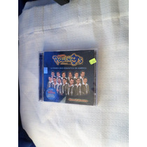 Cd+dvd Original De Banda Pequenos 12 Exitos 3 Videos