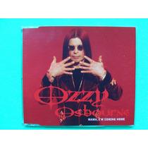 Ozzy Osbourne - Mama, I