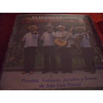 Lp El Doctor Chessani Y Huapangueros Rio Verde,envio Gratis