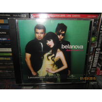 Belanova Dulce Beat 2.0 Cd Single Lanzamientos 2006
