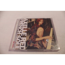 Cd Axelle Red French Soul 2 Cd