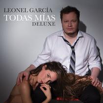 Todas Mías (cd + Dvd) Leonel García