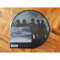 My Chemical Romance The Ghost Of You Vinil Picture Disc 7 P