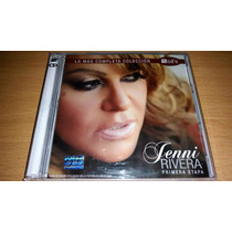 Jenni Rivera, Primera Etapa, Cd Album Doble, Año 2012