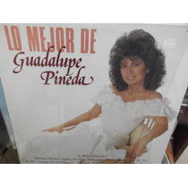 Guadalupe Pineda Lo Mejor Lp