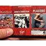 Cd Sampler 3 En 1 Radiohead Placebo & Janes Addiction (rock)