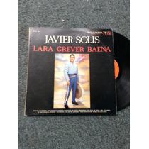 Lp Javier Solis