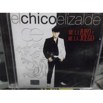 El Chico Elizalde Me La Rifo Y Me La Juego Cd Nuevo Sellado