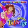 Tatiana Brinca 11 Pistas Para Cantar Cd Nuevo Y Sellado Raro
