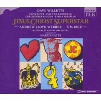 Dave Willetts (andrew Lloyd Webber) / Jesus Christ Superstar