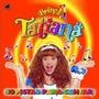 Tatiana Brinca 2 Pistas Para Cantar Cd Nuevo Y Sellado Raro