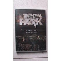 Dvd De Linkin Park:live In New York(webster Hall 2007)