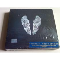 Coldplay Ghost Stories Cd Nuevo Cerrado Nacional