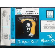 Grover Washington, Jr. Anthology. Cass Usado 1ra Ed 1981 Usa