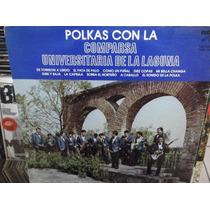 Comparsa Universitaria De La Laguna Polkas Lp