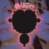Cd Heart - Jupiters Darling ( Ann & Nancy Wilson )