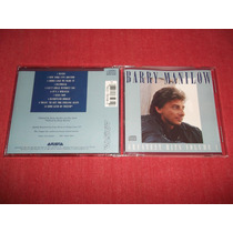 Barry Manilow - Grestest Hits Vol.1 Cd Usa Ed 1990 Mdisk