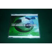 Ov7, Copa Mundial De La Fifa 2002 Single