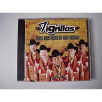 Tigrillos Cd Para Que Quieres Que Vuelva - 2004