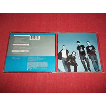 U2 - Elevation Cd Ep Nac Ed 2001 Mdisk