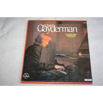 Richard Clayderman, Exitos, 3 Discos, Acetato