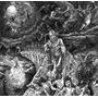 Sacrocurse / Trajeto De Cabra - A.d.s.b. - Cd Death Black