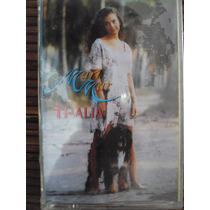 Cassette Thalia Marimar Defecto: No Tiene Cinta. Colecc.