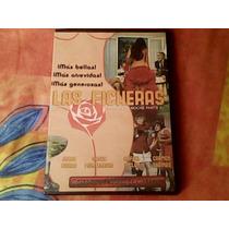 Pelicula Dvd Las Ficheras