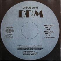 Cd Original On-u Sound Depeche Mode Megamix Part 1 Part 2
