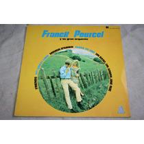 Franck Pourcel Y Su Gran Orquesta, Acetato