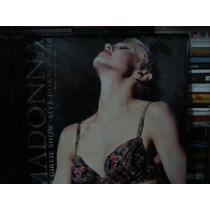 Madonna Laser Disc Seminuevo De Coleccion Impecable