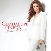 Guadalupe Pineda / Tiempo De Amar / Disco Cd