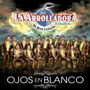 La Arrolladora Banda El Limon / Ojos En Blanco / Disco Cd